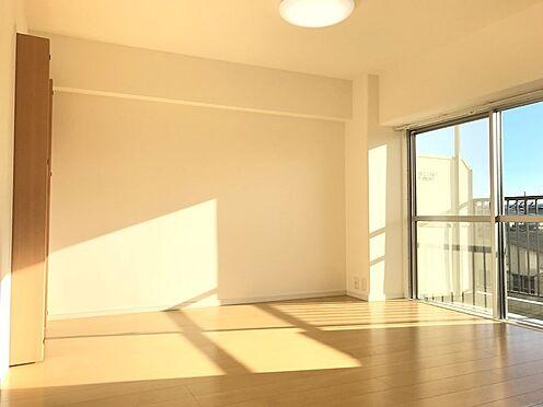 中古マンション-さいたま市桜区西堀5丁目 明るい陽射しが差し込みます