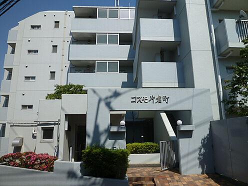 アパート-横浜市金沢区六浦5丁目 その他