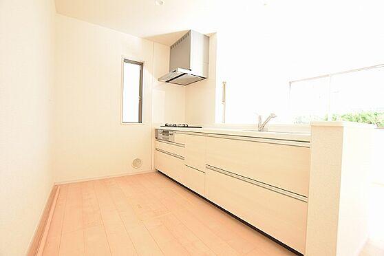 新築一戸建て-仙台市若林区若林1丁目 キッチン