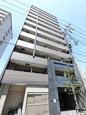 区分マンション-大阪市西淀川区姫里2丁目 外観