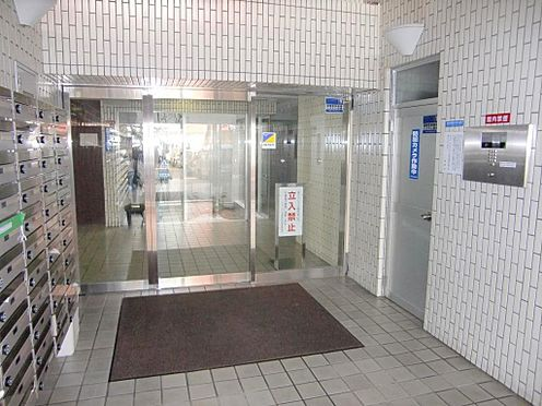マンション(建物一部)-豊島区高田3丁目 その他