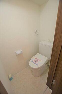 中古マンション-仙台市青葉区台原3丁目 トイレ