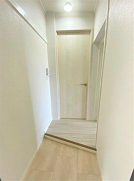 マンション(建物一部)-神戸市垂水区上高丸1丁目 玄関