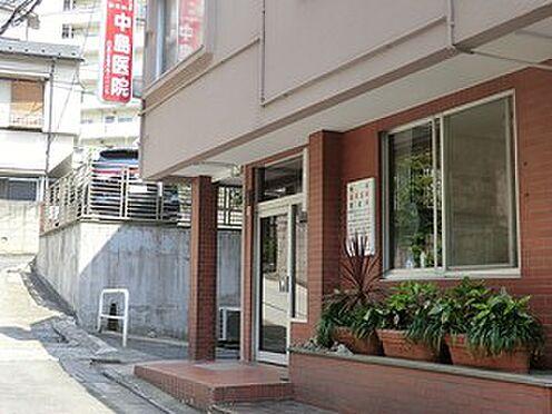 マンション(建物一部)-渋谷区円山町 中島医院