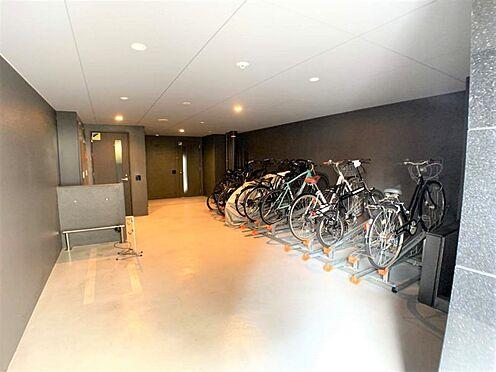 区分マンション-名古屋市中区栄5丁目 駐輪場あり!駅までや、お買い物の自転車で♪