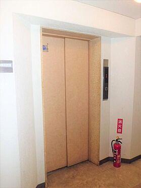 マンション(建物一部)-中央区日本橋浜町2丁目 エレベーター