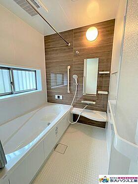 戸建賃貸-仙台市若林区上飯田4丁目 風呂
