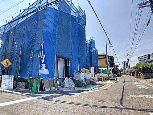 戸建賃貸-名古屋市千種区新西1丁目 ペアガラス採用!結露防止・遮熱性向上・遮音性向上!