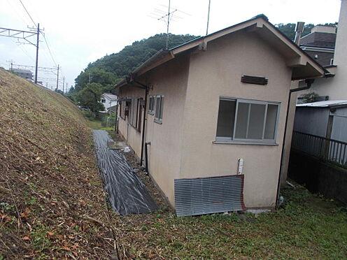 アパート-八王子市西浅川町 居間
