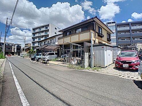 土地-東海市高横須賀町呉天石 最寄り駅まで徒歩約10分!特急停車駅の為忙しい朝にもゆとりが生まれます♪