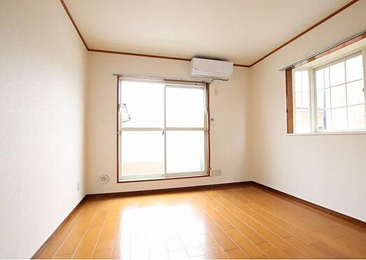 アパート-富士見市針ケ谷1丁目 室内1