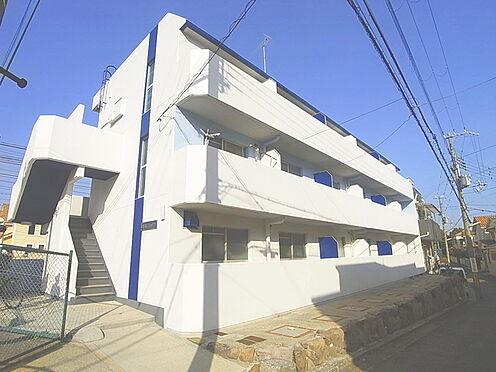 一棟マンション-神戸市垂水区五色山6丁目 外観