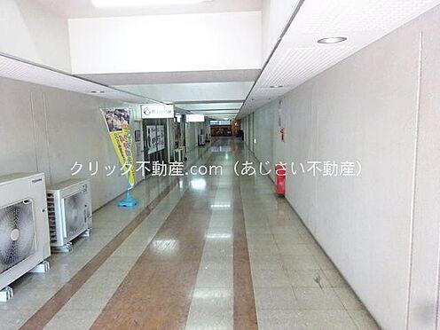 店舗事務所(建物一部)-大田区東矢口3丁目 その他