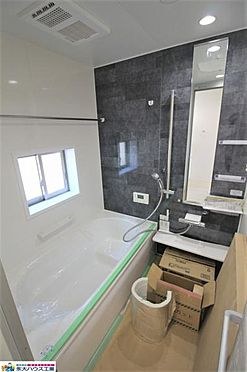 戸建賃貸-仙台市太白区八木山東2丁目 風呂