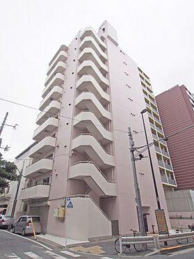 マンション(建物一部)-板橋区大山金井町 外観