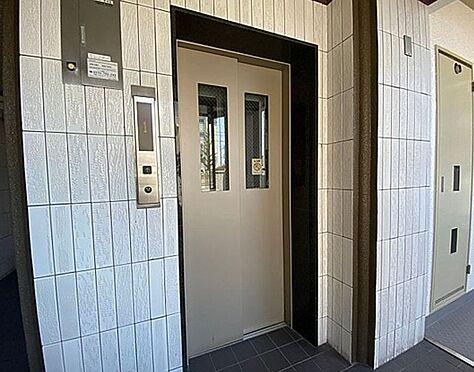 マンション(建物一部)-京都市伏見区深草下川原町 エレベーター完備