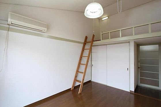 アパート-仙台市泉区歩坂町 居間