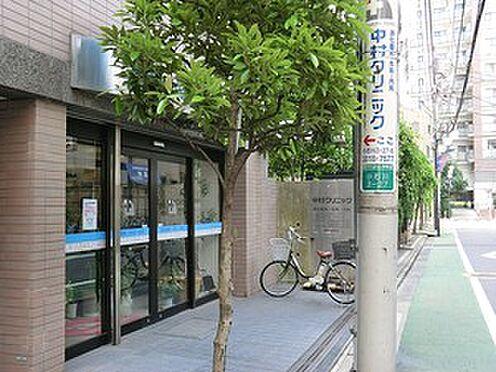 マンション(建物一部)-文京区小石川1丁目 中村クリニック