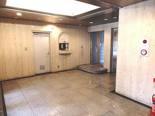 マンション(建物一部)-神戸市兵庫区松原通4丁目 エントランス