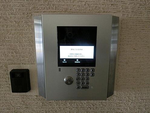 区分マンション-新宿区高田馬場1丁目 設備