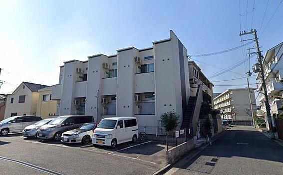 アパート-堺市堺区東雲西町2丁 その他