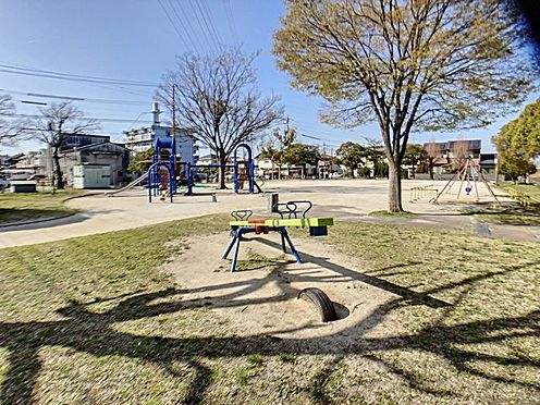 戸建賃貸-名古屋市南区星宮町 星宮公園まで160m 徒歩約2分