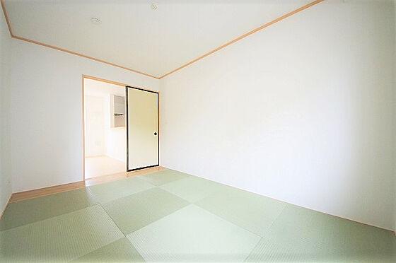 新築一戸建て-仙台市太白区八本松1丁目 内装