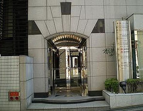 店舗事務所(建物全部)-大阪市天王寺区上本町5丁目 エントランス