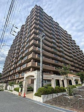 マンション(建物一部)-神戸市須磨区多井畑南町 外観