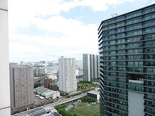中古マンション-港区港南3丁目 バルコニーからの眺望