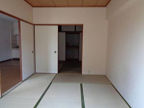 中古マンション-大阪市東淀川区小松3丁目 寝室