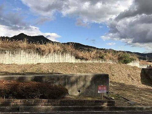土地-神戸市北区柏尾台 外観