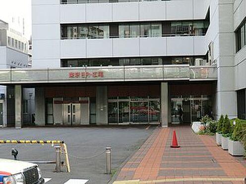 マンション(建物全部)-港区白金6丁目 東京都立広尾病院