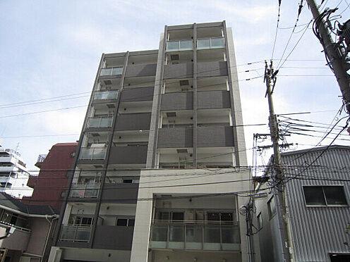 マンション(建物一部)-神戸市中央区日暮通4丁目 外観