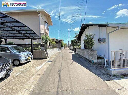 戸建賃貸-仙台市泉区黒松2丁目 その他