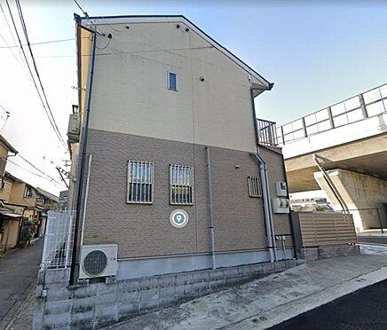 アパート-京都市東山区福稲柿本町 その他