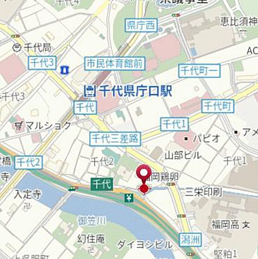 マンション(建物一部)-福岡市博多区千代2丁目 その他