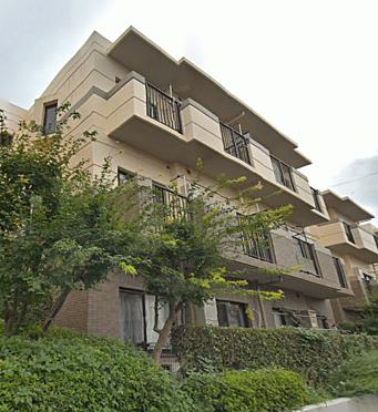 マンション(建物一部)-松戸市六高台 外観