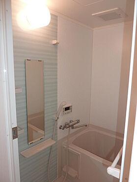 マンション(建物一部)-品川区西大井4丁目 室内写真は空室時(2012年9月)に撮影したものです。