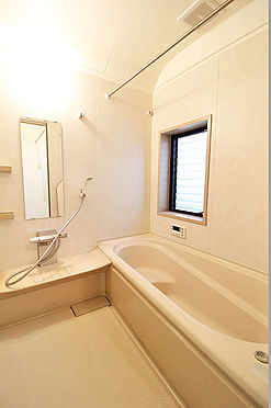 中古一戸建て-多摩市連光寺4丁目 風呂