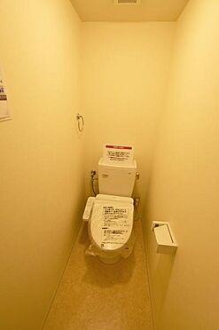 中古マンション-仙台市青葉区中江2丁目 トイレ