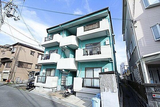 マンション(建物全部)-茨木市五日市緑町 外観