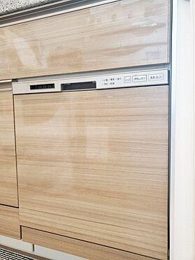 区分マンション-新宿区西新宿8丁目 食器洗い乾燥機