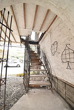 アパート-鹿児島市新照院町 玄関