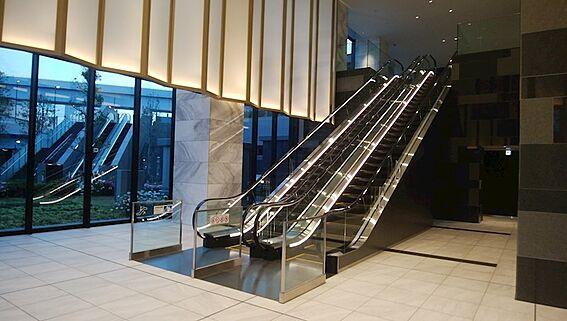 中古マンション-江東区有明2丁目 ウエストタワー1階