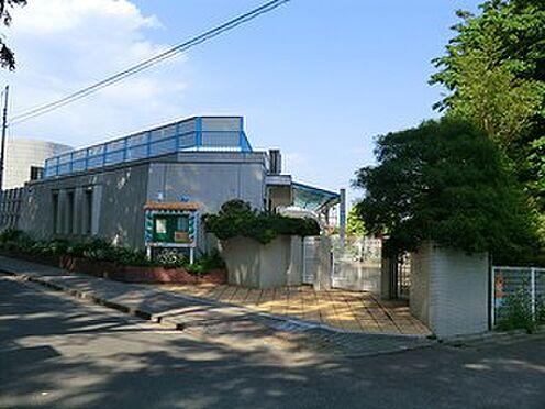 マンション(建物全部)-大田区久が原6丁目 天使幼稚園