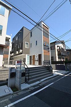アパート-豊島区目白5丁目 内装