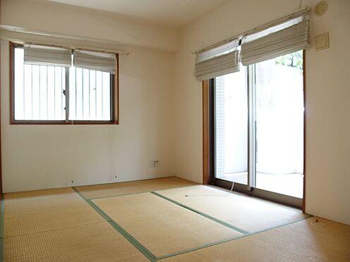 中古マンション-八王子市松木 和室約6.0帖