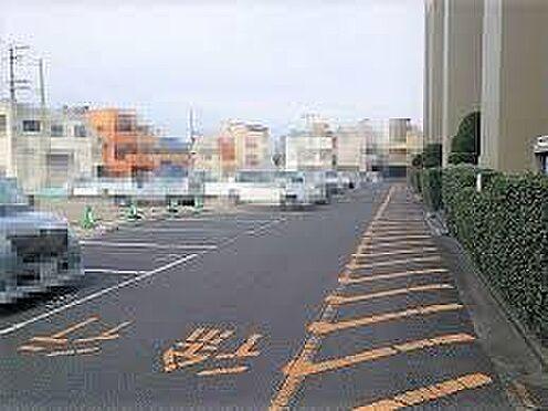 マンション(建物一部)-大阪市淀川区新北野3丁目 駐車場