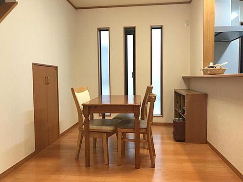 中古一戸建て-西尾市米津町蔵屋敷 お料理しながら家族とお喋り!